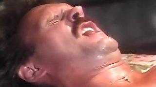 KC Williams Natasha Skyler Racquel Darrian in vintage xxx clip