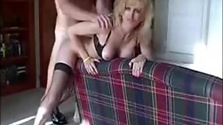 Mama bend me over and fuck me