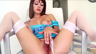 Intermission with Ashley Doll
