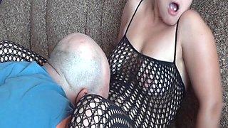 pussy licking, super orgasm, magic wand
