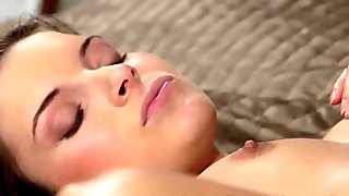 18 Year Old Anita Bellini Enjoys Her Hot Young Body Fucked In The Morning