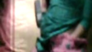 barishal girl happy masturbating in her bed seen by neighbor