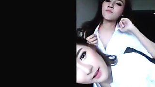 Very Hot Maids Having Some Fun  - www.SickJunk.com
