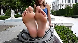 Beautiful Spanish soles