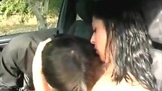 la baise en voiture c est bon