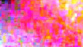 Pink Tuesday fuck machine POV