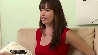 Andy San Dimas and Dana DeArmond Huge Orgasms